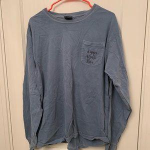 Kappa Alpha Theta long sleeve